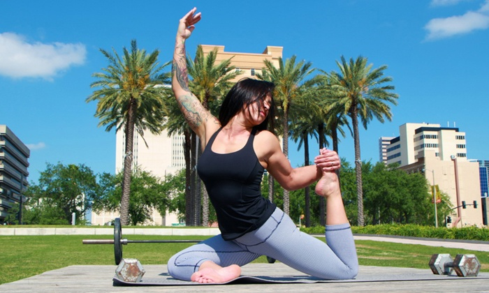 Tampa Bay Holistic Wellness - Downtown Tampa : $39 for a 60-Minute Therapeutic Massage and Postural Assessment at Tampa Bay Holistic Wellness ($75 Value)