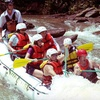Sunburst Adventures – Up to 61% Off Whitewater Rafting