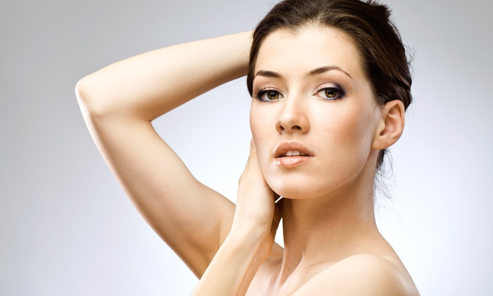 Daisy Day Spa - Clinton: European Facial or Microdermabrasion at Daisy Day Spa (Up to 57% Off)