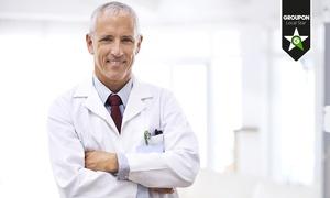DR ROBERTO LOCATELLI: Check diagnostico per uomo o donna con 8 o 16 ecografie (sconto fino a 76%)