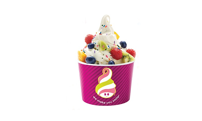 Menchie's Frozen Yogurt-Chicago, IL - Bucktown: One, Two, or Three Groupons, Each Good for $10 Worth of Frozen Yogurt at Menchie's Frozen Yogurt (Up to 40% Off)