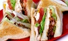 Sharonville Depot Deli - Cincinnati: American Food at Dinner, or $11 for $20 Worth of Deli Meats and Cheeses at Sharonville Depot Deli