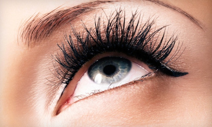 The Vaughan Medical Clinic - Vaughan: LashProf Eyelash Extensions at The Vaughan Medical Clinic in Maple (Up to 71% Off). Three Options Available.