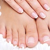 Up to 79% Off a Medical Pedicure