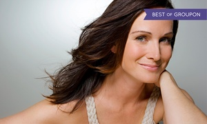 Desert Plastic Surgery Center: $129 for a Consultation and Injection of Up to 20 Units of Botox ($299 Value)