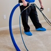 50% Off Carpet Cleaning for Four Rooms and Stairs or Hallway