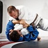 76% Off Brazilian Jiu-Jitsu Classes