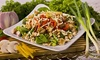 Muscle Maker Grill - Linden: Health Food or 1-Week, 10-Meal Plan at Muscle Maker Grill (Up to 45% Off)
