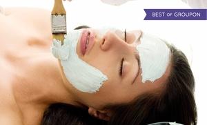T Day Spa: Swedish Massage, Organic Facial, Both, or Three Facials at T Day Spa (Up to 63% Off)