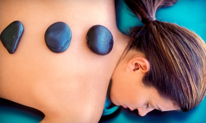Urban Kneads Sacramento - Midtown: One or Three 60-Minute Hot-Stone Massages at Urban Kneads Sacramento (Up to 52% Off)