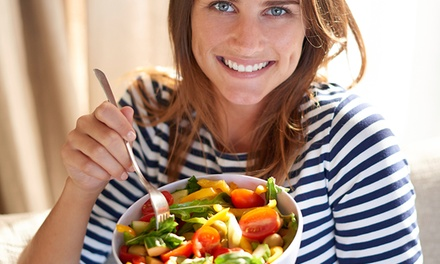 C$22 for a 90-Minute Time-Conscious Healthy-Eating Seminar from Nourish Soul-full-y (C$45 Value)