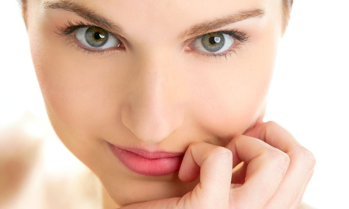Premier Aesthetics - North Hills: $599 for Ultherapy Nonsurgical Brow Lift at Premier Aesthetics ($1,000 Value)