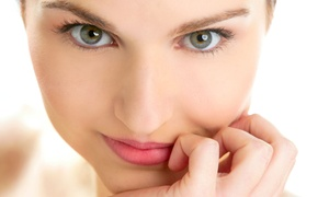 Premier Aesthetics: $599 for Ultherapy Nonsurgical Brow Lift at Premier Aesthetics ($1,000 Value)