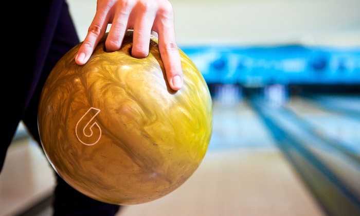 St. Clair and Bel-Air Bowl - Multiple Locations: $29 for Bowling with Shoe Rental, Soda, and Popcorn for Up to Five at St. Clair and Bel-Air Bowl (Up to $64.95 Value)