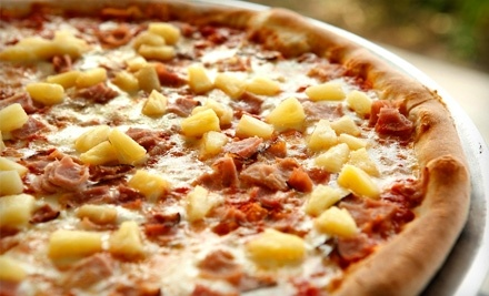 $40 Groupon to Tony Sacco's Coal Oven Pizza - Tony Saccos Coal Oven Pizza in Fort Myers