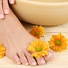 Half Off Mani-Pedi at Avea Salons in Mars