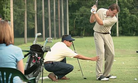 1-Hour Junior Lesson (a $70 value) - My Jax Golf in Ponte Vedra Beach