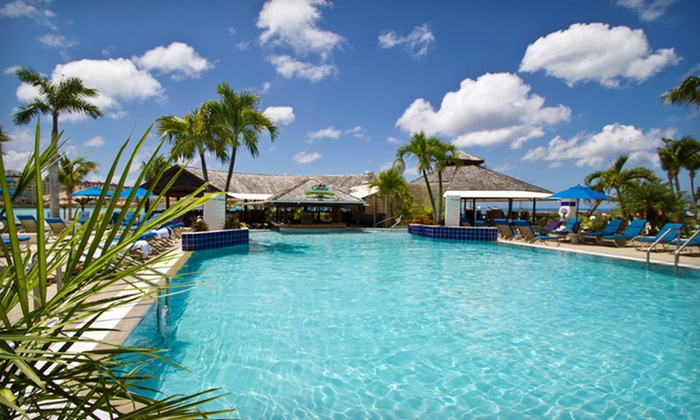 Royal Palm Beach Resort - Simpson Bay: Three-, Five-, or Seven-Night Stay in a Two-Bedroom Ocean-View Suite at Royal Palm Beach Resort in St. Maarten