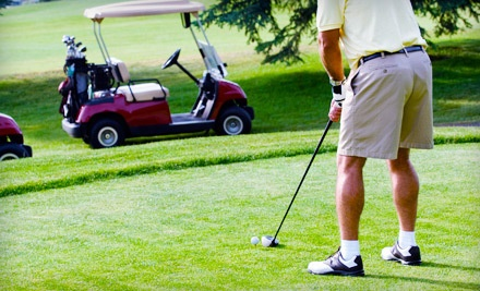 Willow Creek Golf Course - Willow Creek Golf Course in West Des Moines