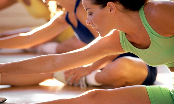 Transform U Fitness - Lewisville: 10 or 20 Classes at Transform U Fitness (Up to 82% Off)