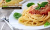 Incontro Restaurant & Lounge - Franklin: $25 for $50 Worth of Fine Italian Cuisine at Incontro Restaurant & Lounge in Franklin