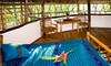 Cotton Tree Lodge - West St. Lucie: $740 for a Four-Night Deluxe Cabana Package for Two and More at the Cotton Tree Lodge in San Felipe ($1,480 Value)