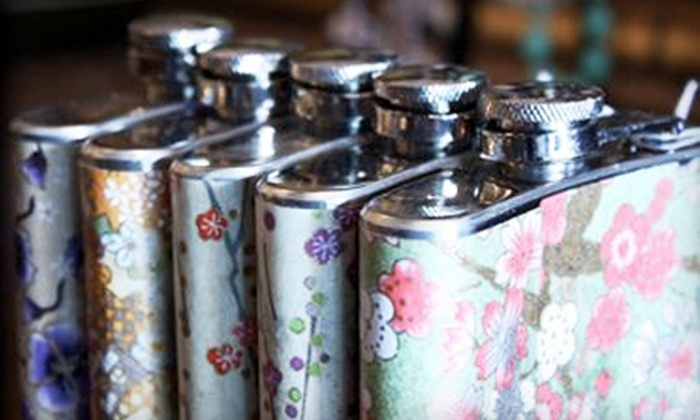 The Attic - Short North: $10 for $20 Worth of Vintage Décor and Apparel at The Attic