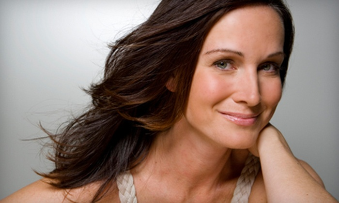 Neeka Skin Care - Bates: One-Hour Nonsurgical Facelift or Two-Hour Body Wrap at Neeka Skin Care