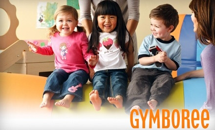 Gymboree Play & Music - Gymboree Play & Music in Sandy Springs