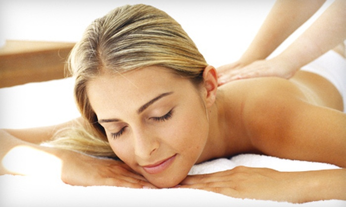 Jeunesse Spa and Salon - Chelsea: Spa Services or Romantic Couples Package at Jeunesse Spa and Salon (Up to 73% Off)