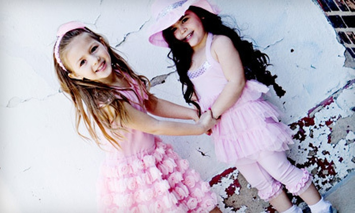 Fashionably Ever After - Philadelphia: $25 for $50 Worth of Children's Clothing, Toys, and Accessories at Fashionably Ever After