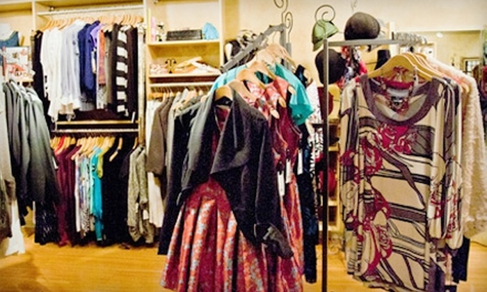 Il Vostro Boutique - Edina: $25 for $50 Worth of Apparel and Accessories at Il Vostro Boutique in Edina