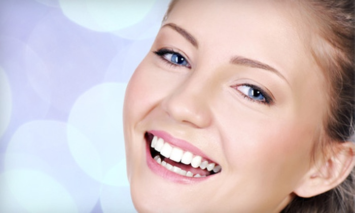 Glendale Dental Associates - Glendale: Exam, X-ray, and Cleaning or Zoom! Teeth Whitening at Glendale Dental Associates