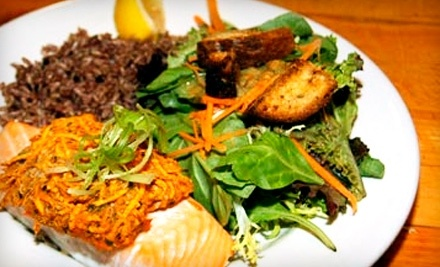 Pepperclub Restaurant: $12 Groupon for Brunch at the Good Egg Cafe - Pepperclub Restaurant in Portland