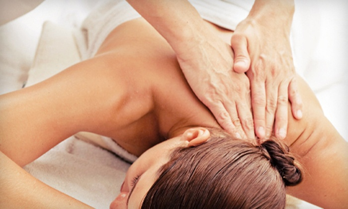 Heartfelt Healing Hands - Sylvania: Massage and Body Treatments at Heartfelt Healing Hands in Sylvania (Up to 52% Off). Four Options Available.