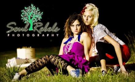 Soul Rebels Photography - Soul Rebels Photography in