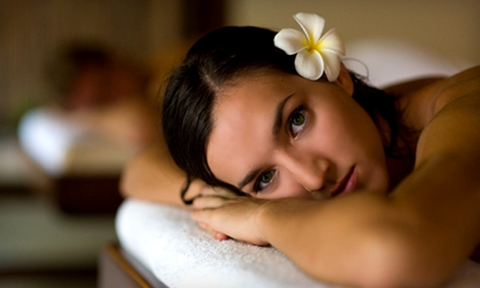 The Oaks Med Spa - Houston: $110 for Spa Day at The Oaks Med Spa in League City (Up to $355 Value)
