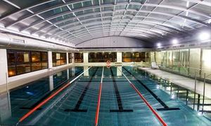 Atalanta Sport Club - Spa: Spa de un día o de 90 min. con opción a exfoliante o masaje y zumos para 2 desde 19,90 € en Atalanta Sport Club-Spa