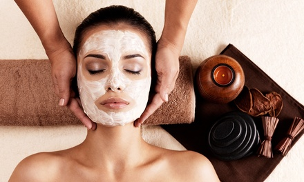 One or Three Customized Refining Facials at Tranquility Med Spa (Up to 56% Off)