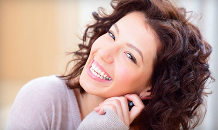 Lemons Dental - Big Creek: $129 for a Zoom! Teeth-Whitening Treatment at Lemons Dental in Suwanee ($509 Value)