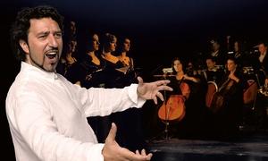 """Highlight Concerts: 2 Karten für """"Die große Verdi-Nacht"""" in Braunschweig, Potsdam, Hannover oder Berlin"""