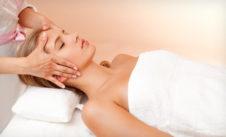 50-Minute Massage - The Relax Retreat in Florissant