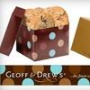 52% Off Treats at Geoff & Drew's