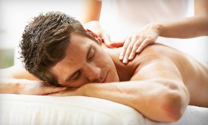 Studio Spa Garden of Healing - Orlando: Whole 9 Yards Dermalogica Facial or Deep-Tissue Massage With Fire Cupping at Studio Spa Garden of Healing in Winter Park