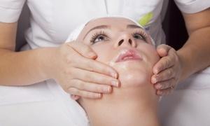 The Wonder Spa at Wonder Wax and Peel: Up to 53% Off your choice of facial at Wonder Wax and Peel