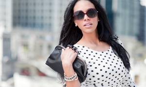 EyeStyles of New Jersey: $25 for $200 Toward Prescription Eyewear at EyeStyles of New Jersey