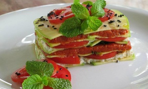 Cru-Raw Food: Up to 35% Off Cooking Courses at Cru-Raw Food