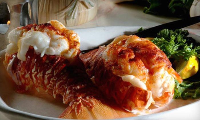 V's Italiano Ristorante - Ashland Ridge: $10 for $20 Worth of Italian Cuisine at V's Italiano Ristorante in Independence
