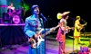 Rain: a Tribute To the Beatles - American Bank Center Selena Auditorium: Rain: A Tribute to the Beatles on Sunday, February 8, at 7 p.m. (Up to 45%Off). Three Options Available.