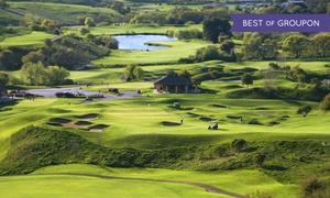 Cinnabar Hills Golf Club: 18-Hole Round of Golf for Two with Cart at Cinnabar Hills Golf Club (Up to 45% Off)